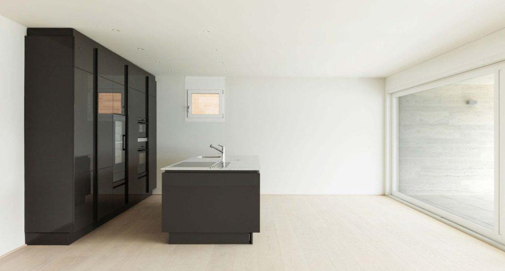 Immobilien Reichelt Küche